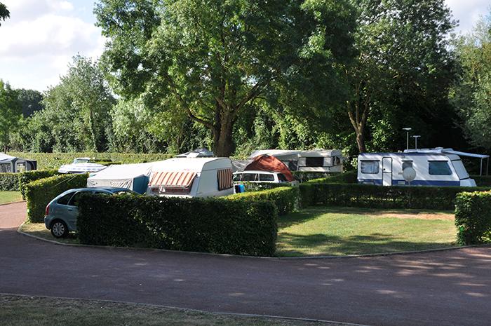 Camping-sablesursarthe-emplacements
