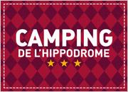 Camping l'hippodrome, 3 étoiles à Sablé-sur-Sarthe